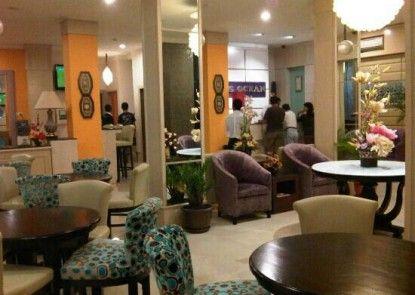 d Bugis Ocean Hotel Lobby