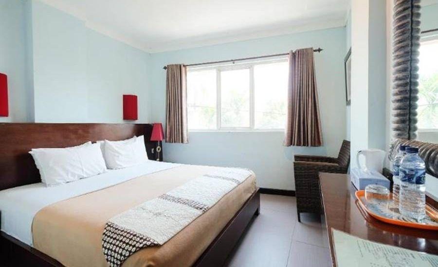 d Bugis Ocean Hotel, Makassar