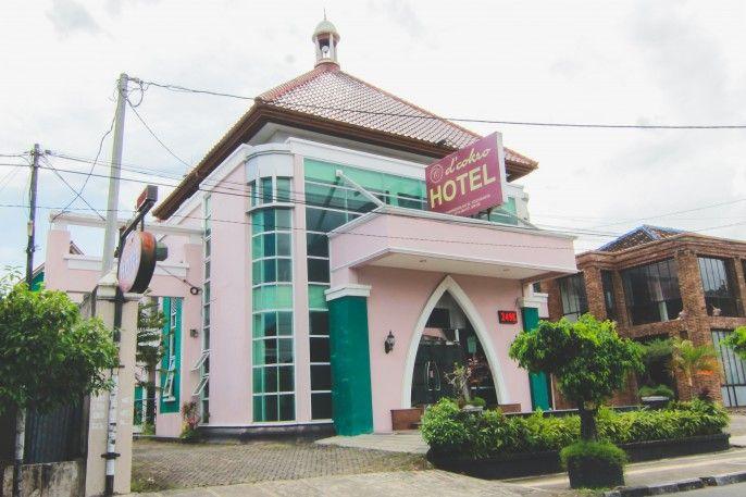 D Cokro Hotel & Resto, Yogyakarta
