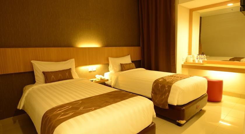 Dcozie Hotel by Prasanthi, Jakarta Selatan