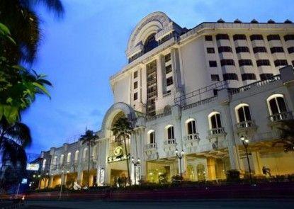 De Rivier Hotel Eksterior