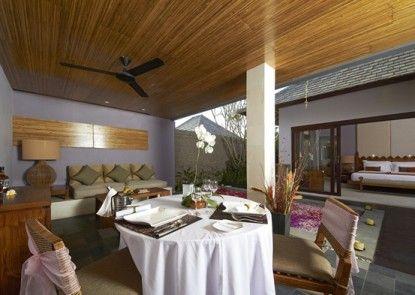 The Lokha Umalas Villas & Spa Rumah Makan