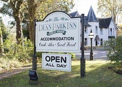 Dean Park Inn