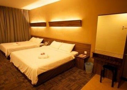 De Botani Hotel