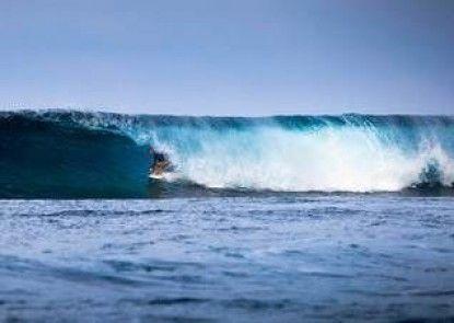 Dedon Island - All Inclusive