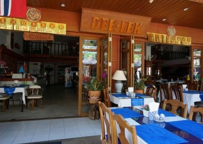 Dee-Lek Guesthouse and Restaurant