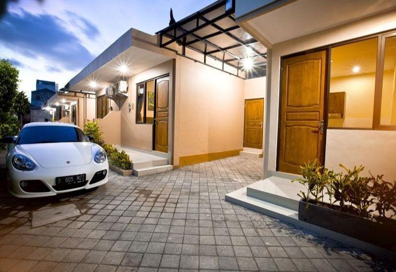 Dee Mansion Bali, Denpasar