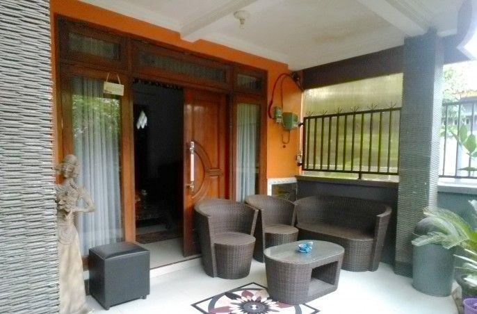 De Erny Guesthouse, Bantul