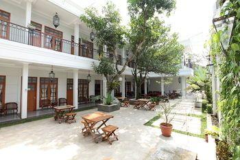 De Halimun Guest House, Bandung
