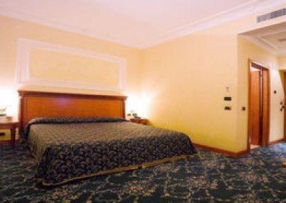 Dei Consoli Hotel Teras