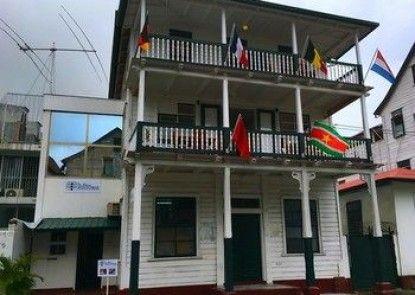 De Kleine Historie Guesthouse