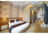 Pesan Kamar Deluxe (Room Only) di Rasuna Icon Hotel