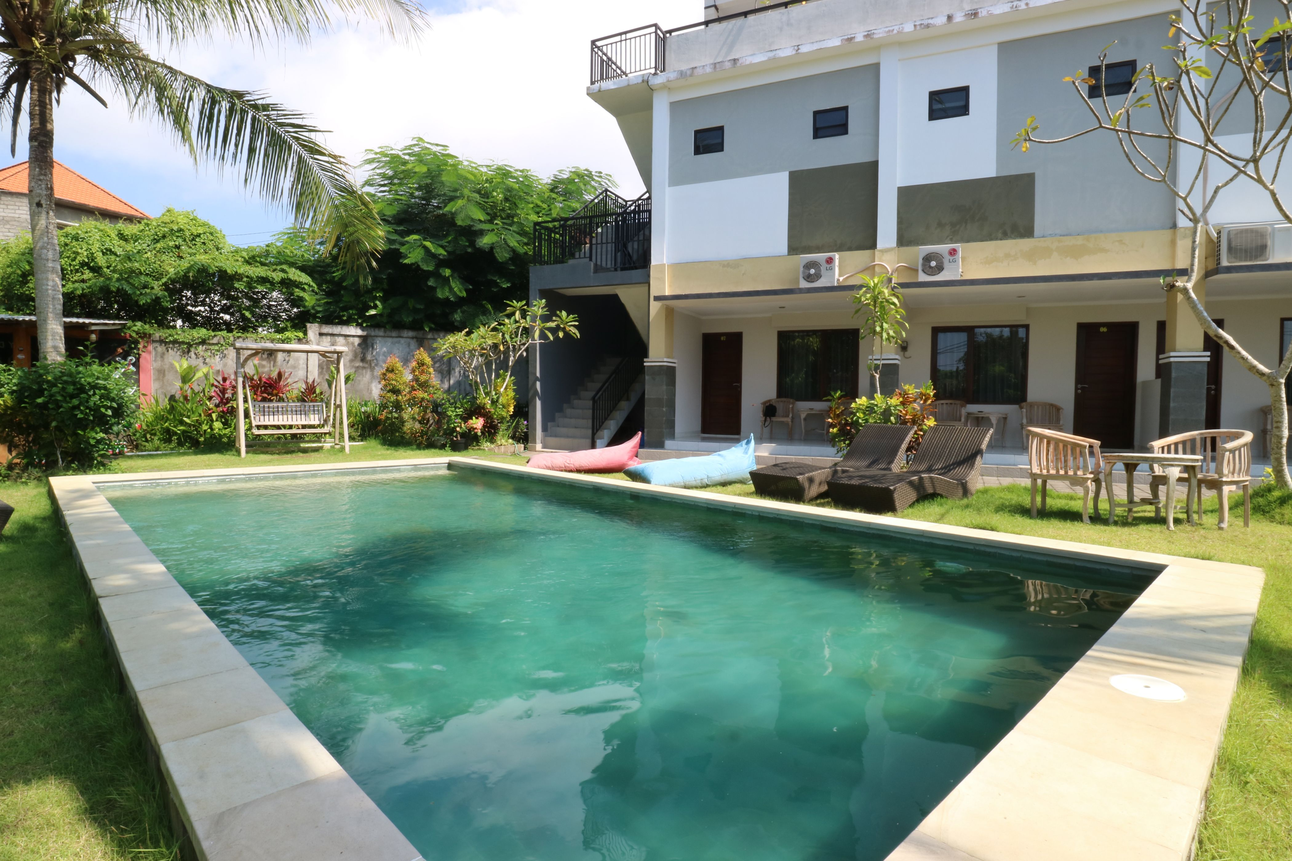 Delali Guest House, Badung