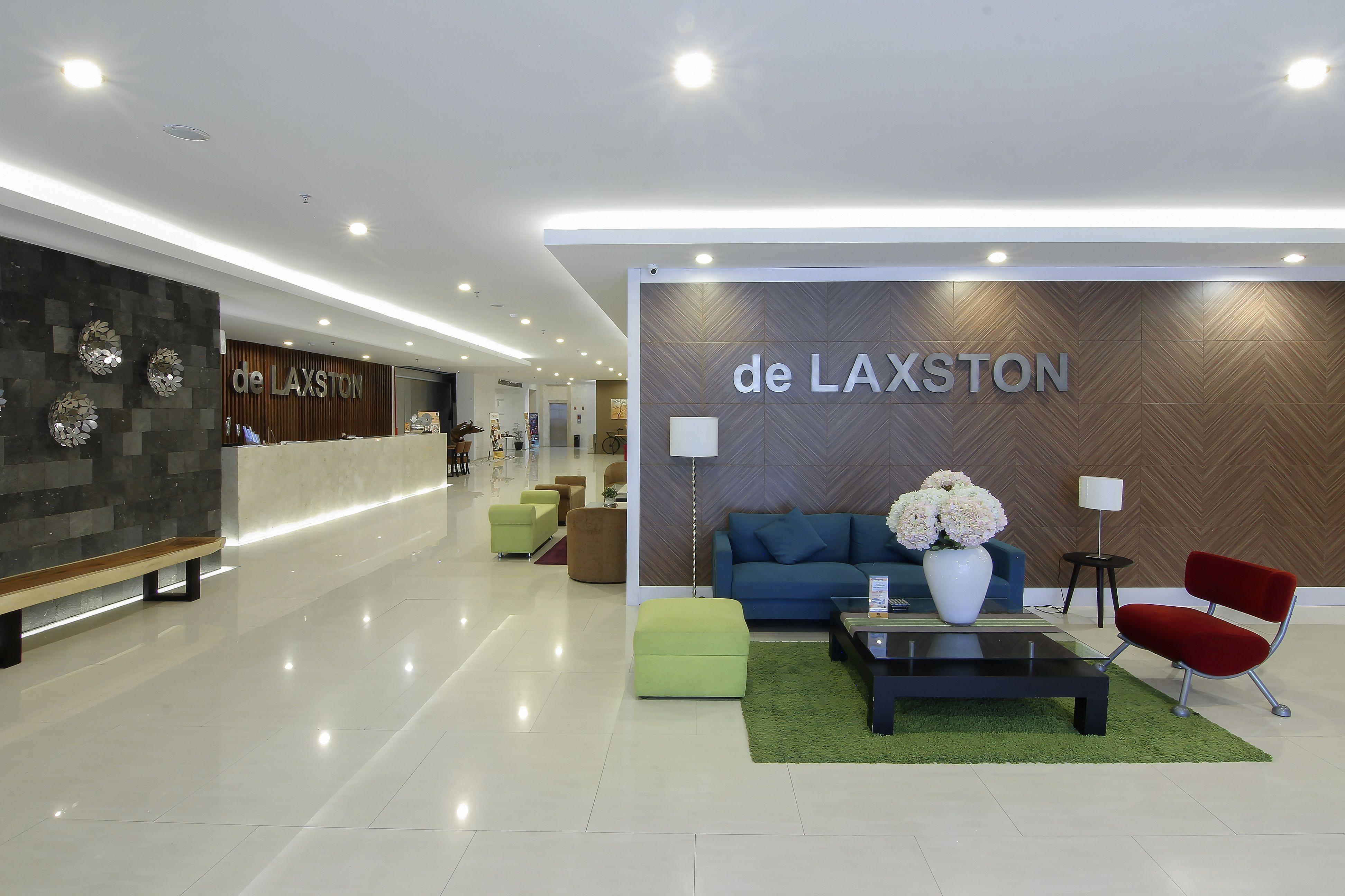 De Laxston Hotel Jogja by Quin's, Yogyakarta