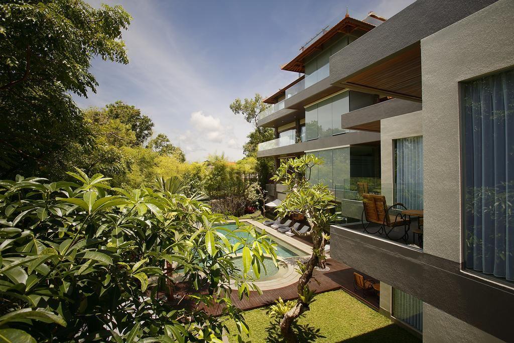 Del Cielo Villa Jimbaran, Badung
