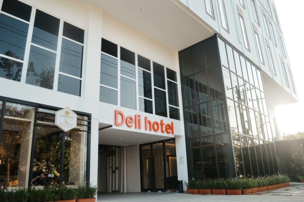 Deli Hotel, Medan