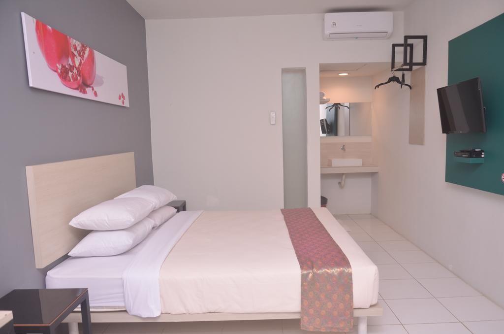 De Lima Guest House and Resto, Mataram