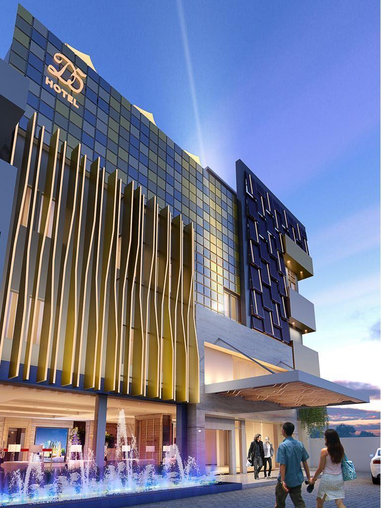 Delima Hotel Banjarmasin, Banjar