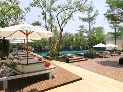 Delonix Hotel Karawang