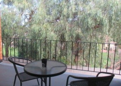 Delprat Terrace Apartments