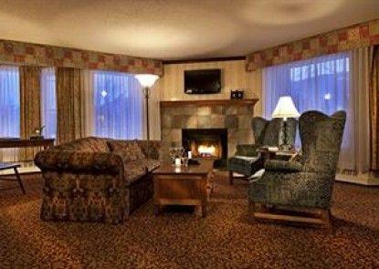 Delta Hotels by Marriott Kananaskis Lodge