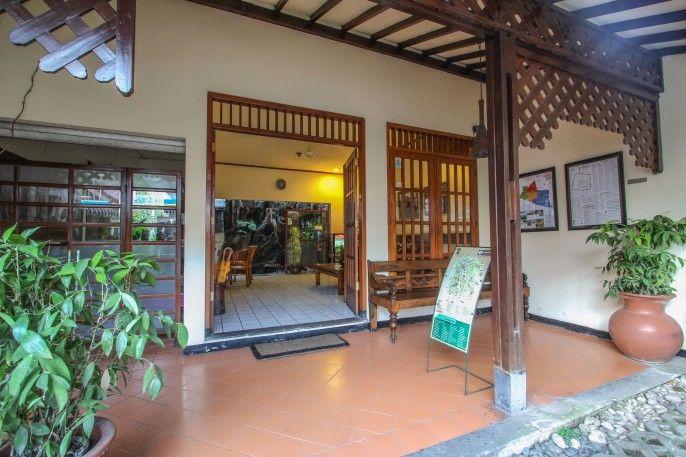 Delta Homestay, Yogyakarta