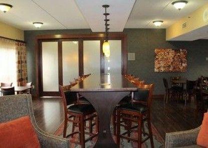 Best Western Delta Inn
