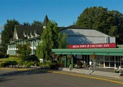 Delta Town & Country Inn