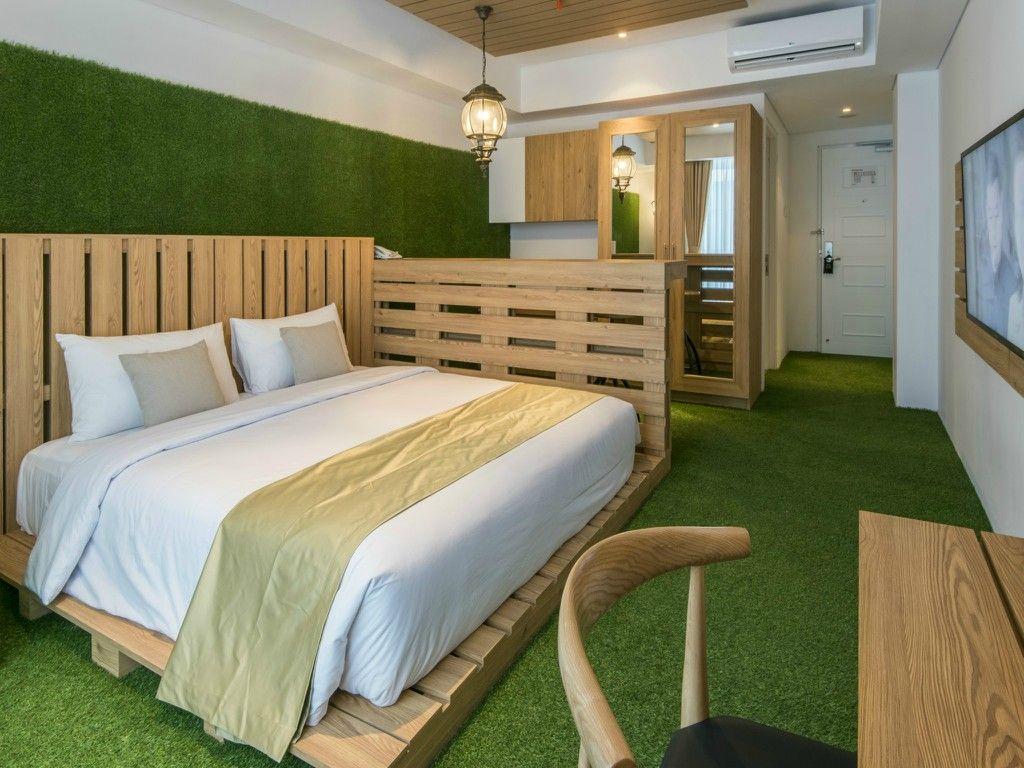 Yans House Thematic Hotel Kuta, Badung