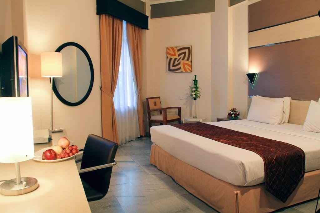 Condominium Hotel Danau Toba, Medan