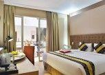 Pesan Kamar Deluxe (Gold) Room Only di Rivavi Kuta Beach Hotel