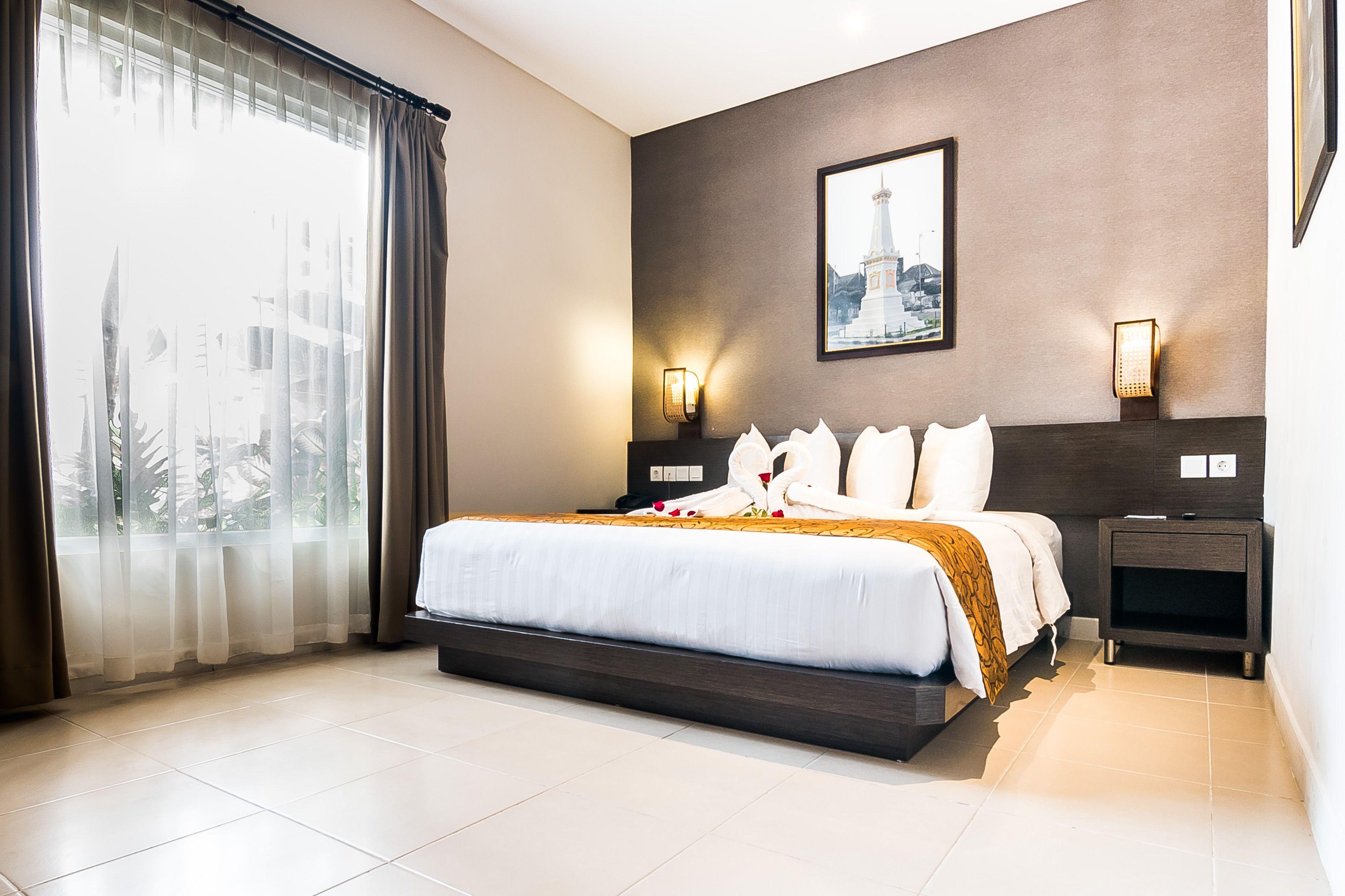 Ayola Tasneem Convention Hotel, Yogyakarta