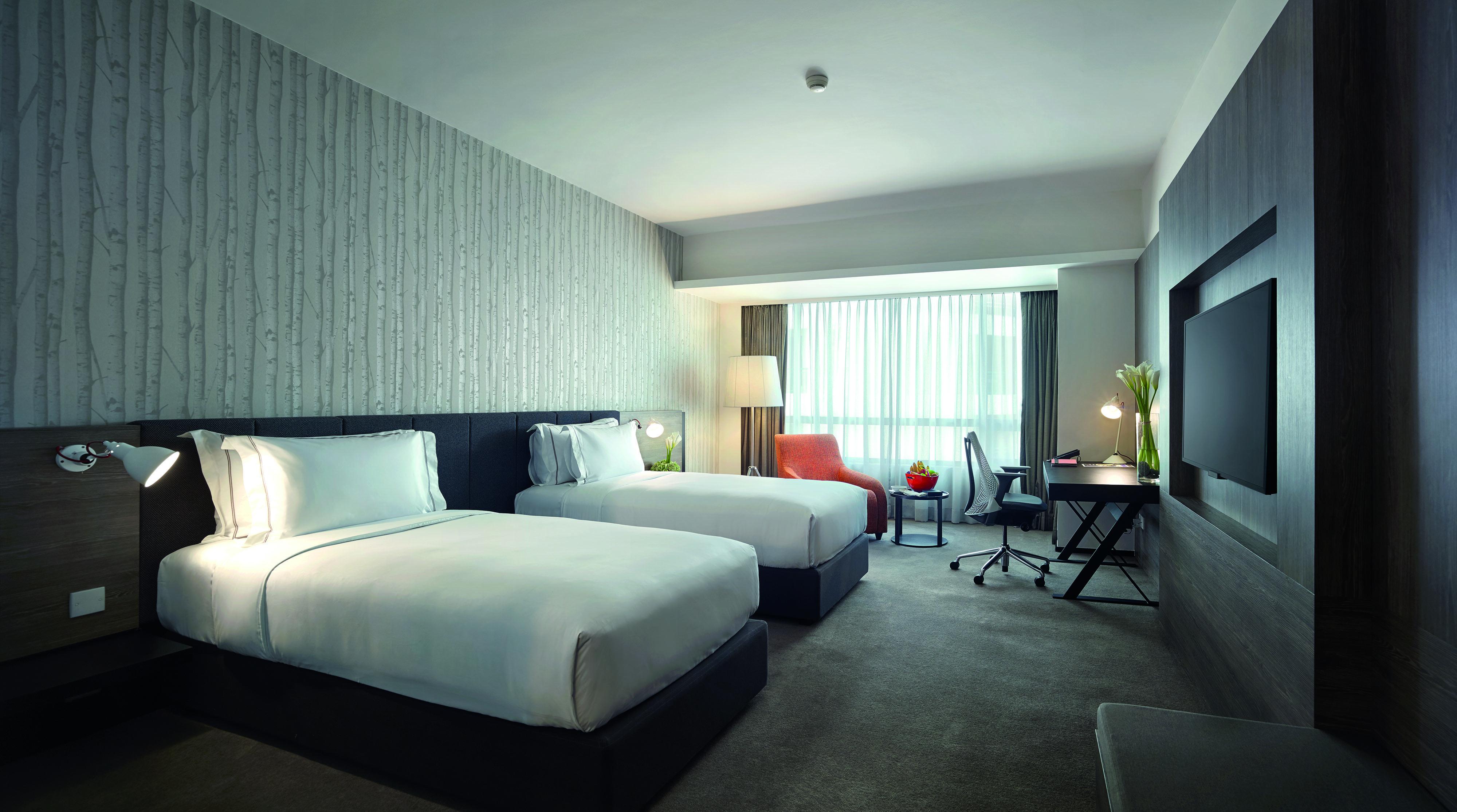 G Hotel Gurney, Pulau Penang