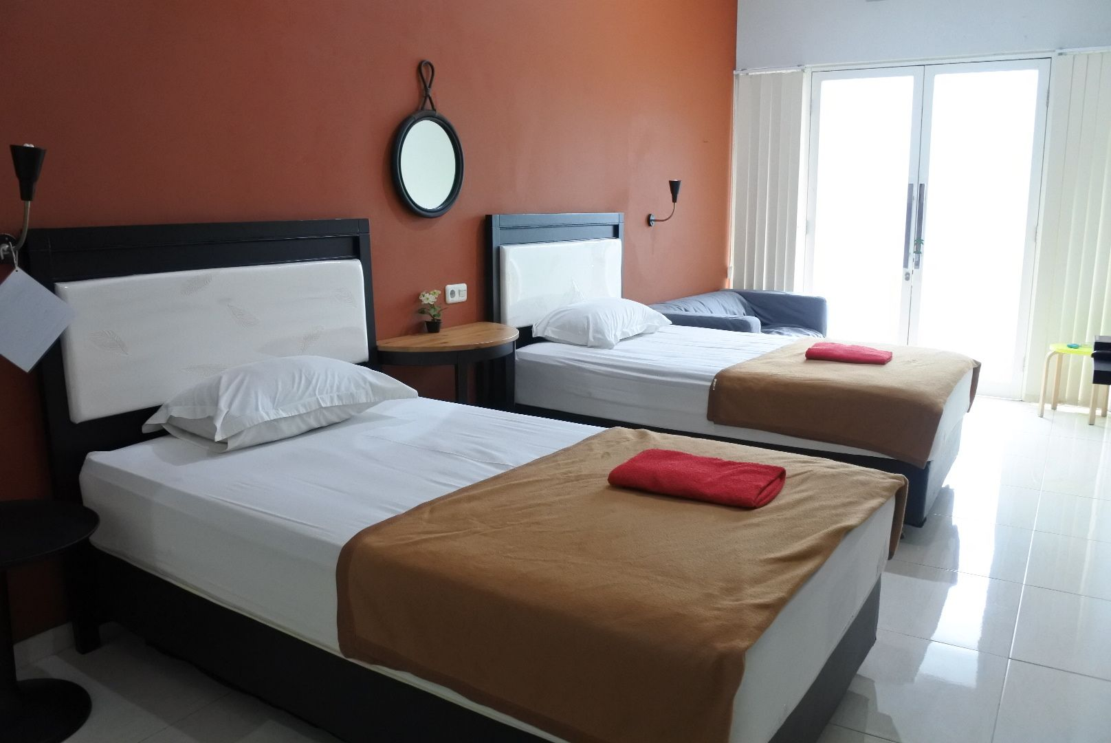 Anjani Bed and Breakfast, Surabaya