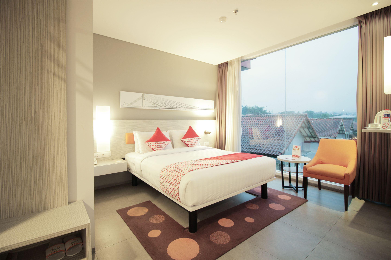 Capital O 253 Topas Galeria Hotel, Bandung