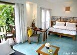Pesan Kamar Deluxe Double or Twin Room di Maya Ubud Resort & Spa