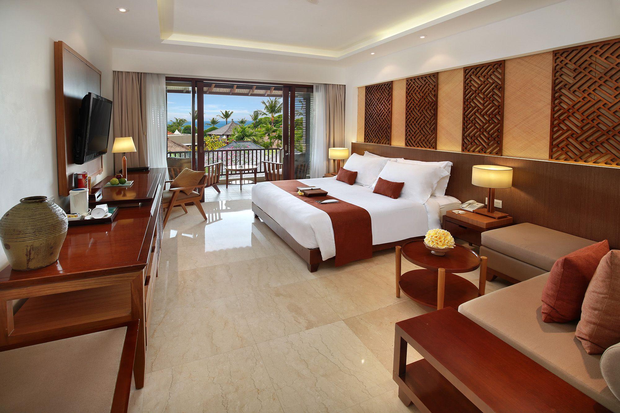 Bali Niksoma Boutique Beach Resort, Badung