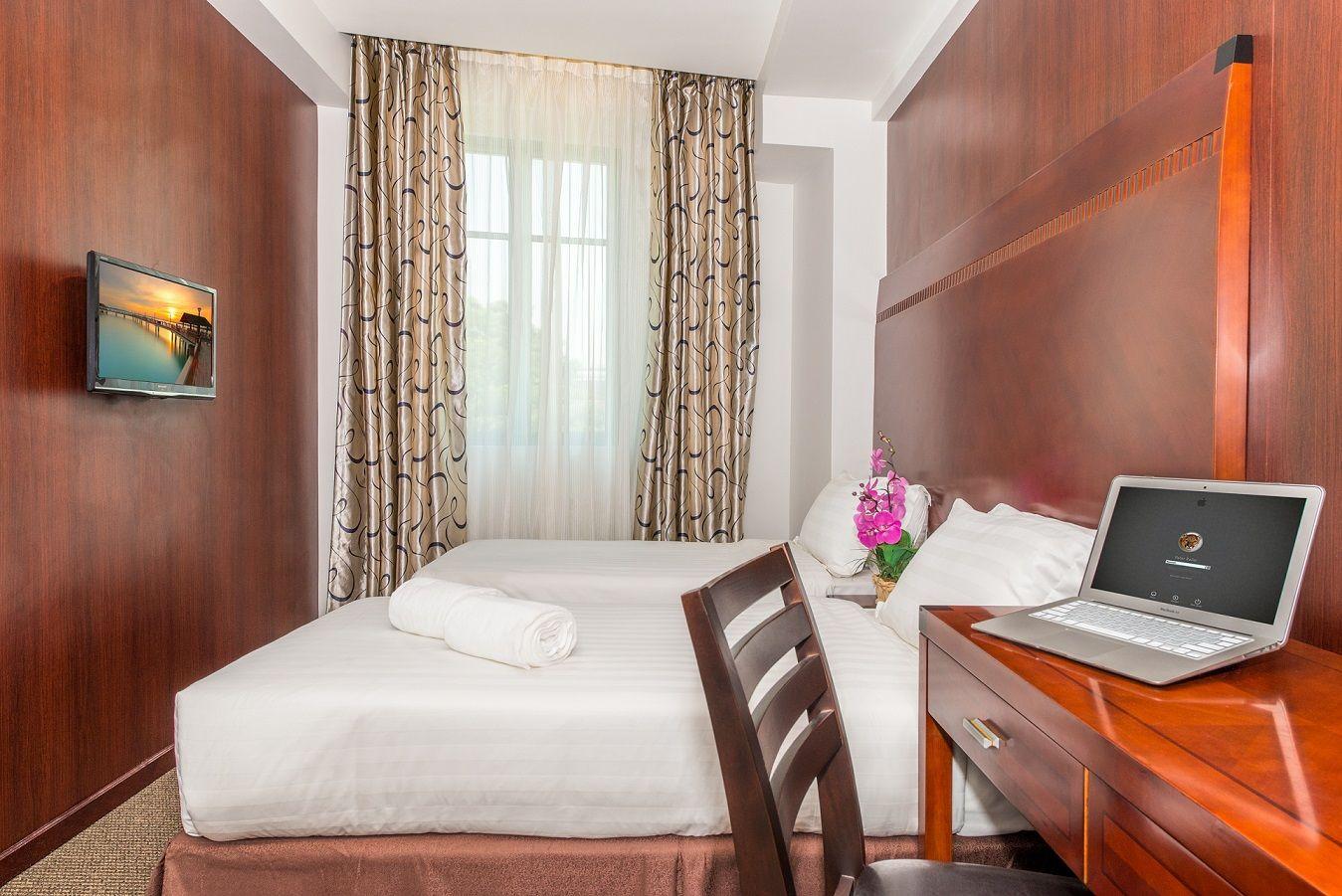 Santa Grand Hotel West Coast, Queenstown