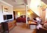 Pesan Kamar Kamar Double Deluks di Grosvenor Pulford Hotel & Spa