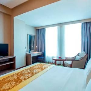 Selyca Mulia Hotel Convention & Shopping Centre, Samarinda