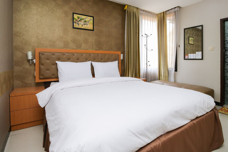 Sky Inn Ketintang 1 Surabaya, Surabaya