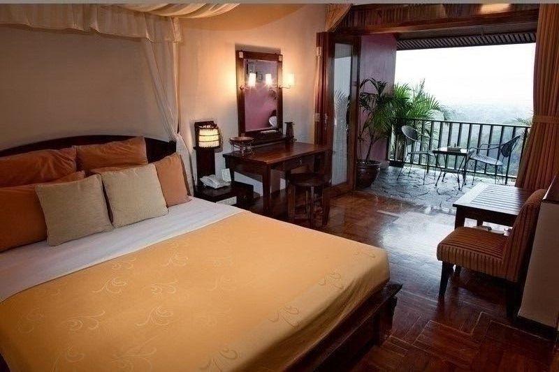 The Valley Resort Hotel, Bandung