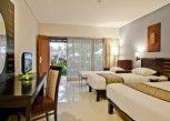 Pesan Kamar Deluxe Family Room - Non Refundable di Bali Rani Hotel