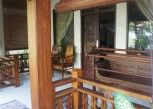 Pesan Kamar Deluxe Garden di Batu Bolong Cottages