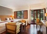 Pesan Kamar Deluxe Garden di Hotel Nikko Bali Benoa Beach