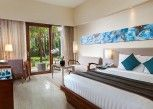 Pesan Kamar Deluxe Garden View Room Only di Courtyard by Marriott Bali Nusa Dua Resort