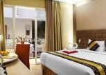 Pesan Kamar Deluxe (Gold) Room di Rivavi Kuta Beach Hotel