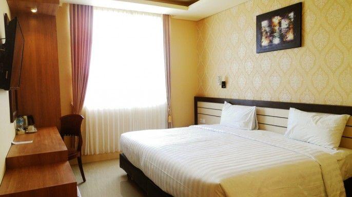 Grand Madani Hotel Syariah, Mataram