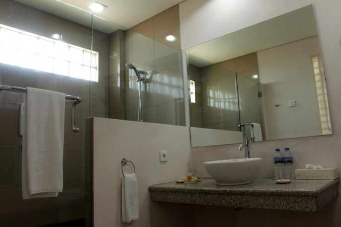 The Jayakarta Suite Komodo Flores, Manggarai Barat