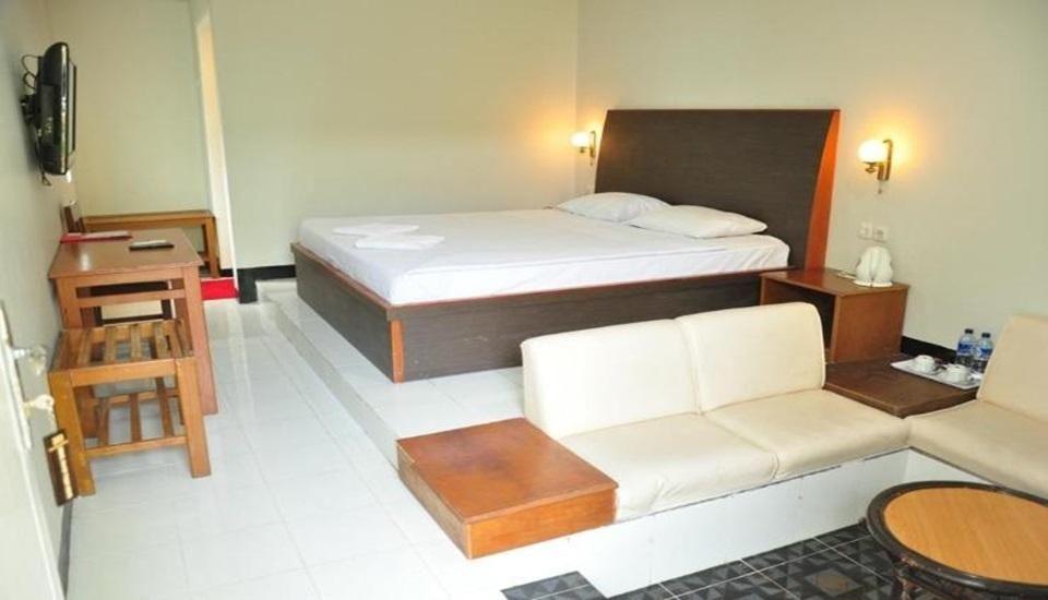 Minahasa Hotel , Manado